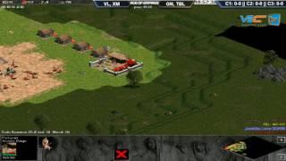 VaneLove, Xi Măng vs Gunny, Tiểu Bạch Long 12/7/2016