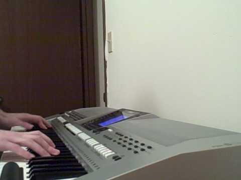Yanni - Adagio in C Minor (Full Instrumental Cover)