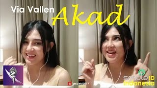 download lagu Akad – Payung Teduh Cover Smule By Via Vallen gratis