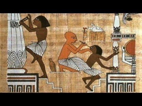 5 ОБЫЧАЕВ ДРЕВНИХ ЕГИПТЯН, КОТОРЫЕ УДИВЯТ ВАС