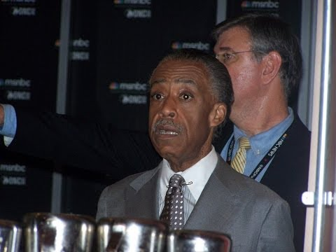 My Take: Black Chicago Residents Explode On 'Race Pimp' Al Sharpton