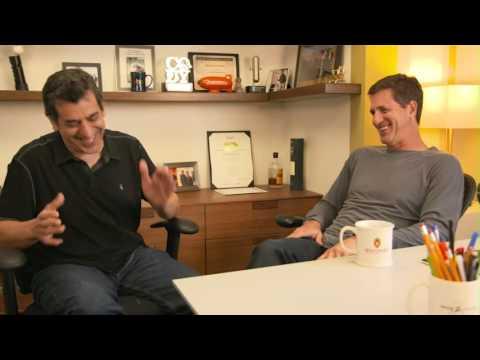 Steve Levitan - Sports Lite Interview