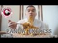 PANDA EXPRESS MUKBANG QT mp3