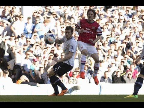 Arsenal 1 Tottenham 0 - Match Review