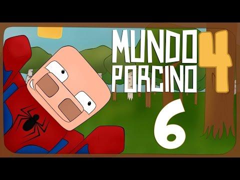 CERDO, APRENDIZ DE MAGO | EP.6 | MUNDO PORCINO TEMP.4