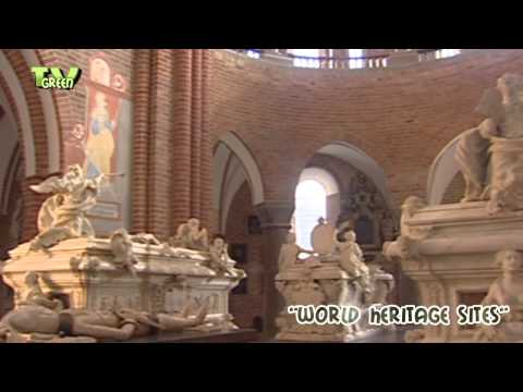 Roskilde Cathedral in Denmark - world heritage #02