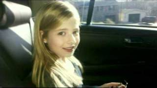 "***Jackie Evancho*** ""Everytime"" Tribute....."
