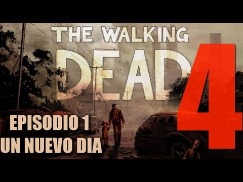 The Walking Dead | 4ª Parte | EP. 1