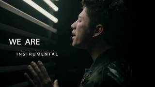 ONE OK ROCK - We Are ( INSTRUMENTAL )  カラオケ