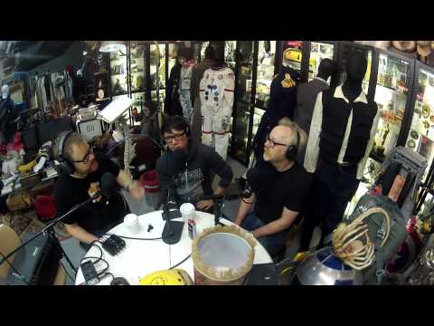 Building a Cooling Suit - Still Untitled: The Adam Savage Project - 8/12/2014