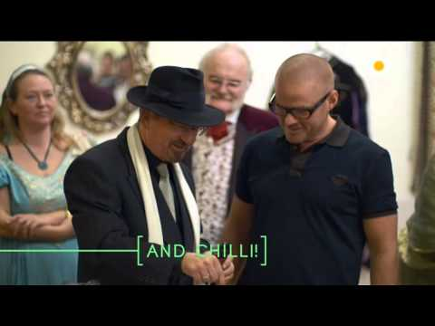 Al estilo de Heston S01E03 Chocolate