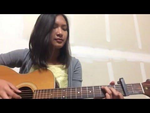 Migraine - Moonstar88 (Acoustic Cover)