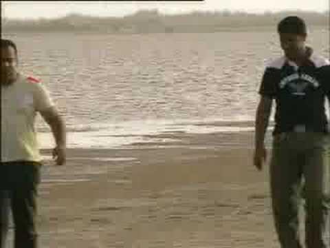 Shah Jahan Balochi Film Game