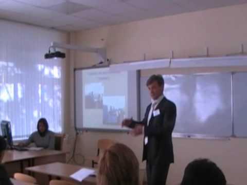 Мастер класс учителя обж на конкурс учитель года видео