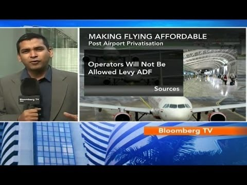 Market Pulse- Airport Privatisation Time Crunch