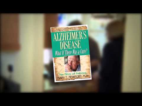 Man with alzheimer's recovers memory from taking coconut oil AMAZING!