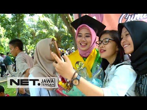 Entepreneur Muda, Jual Cumi Krispy dengan Omzet 90 Juta Perbulan - SAMBANG SEDULUR
