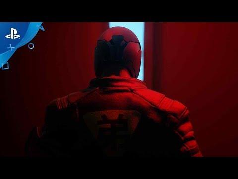 RUINER - Launch Trailer   PS4