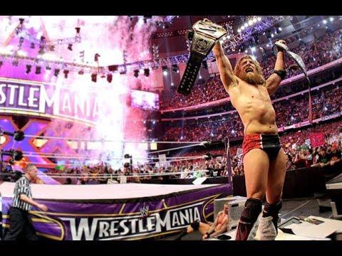 WWE WrestleMania 30 - Resultados/HIghlights En Español HD (4/6/14)
