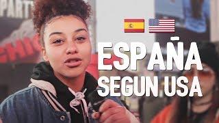 download musica ESPAÑA según estadounidenses
