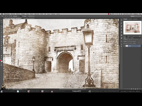 Optimizar imágenes para web con Photoshop