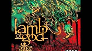Watch Lamb Of God Laid To Rest video