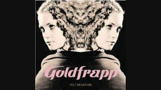 Goldfrapp U.K. Girls (Physical)