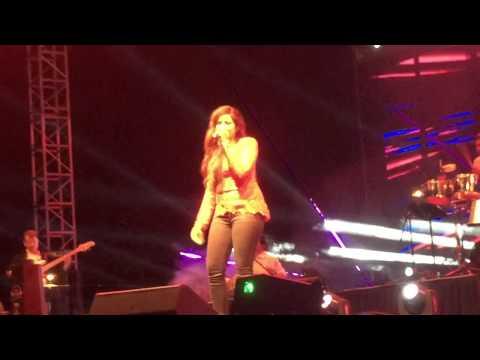 Dola Re Dola - Shreya Ghoshal Live In Concert Sri Lanka