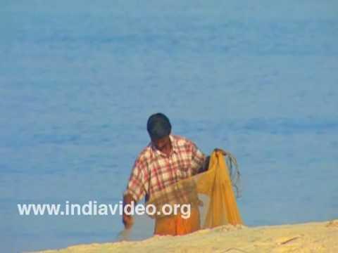 Alappuzha Beach Kerala