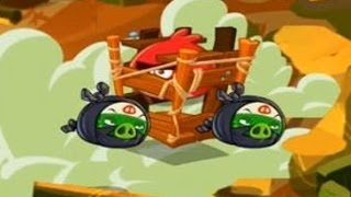 Angry Birds Epic RPG - Crazy Ninja Pigs Gameplay Trailer [HD]