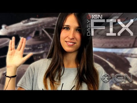 Star Trek. Assassins Creed 3. ¡Tantos juegos!. el final de THQ... (Daily Fix 25-4-2013)