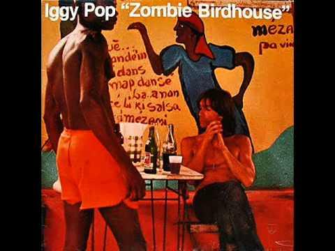 Iggy Pop - Angry Hills