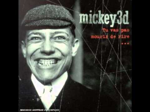 Mickey 3d - Beauseigne