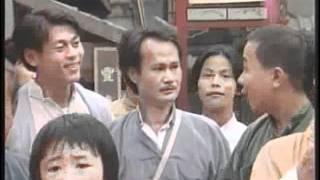 Ma Dao Tranh Ba 1-2