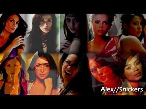 TOP 10 Most Beautiful Pinay Celebrities