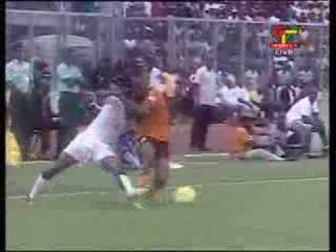Sports | Ghana 2-1 Zambia (Sept. 6 in Kumasi) 2nd Half