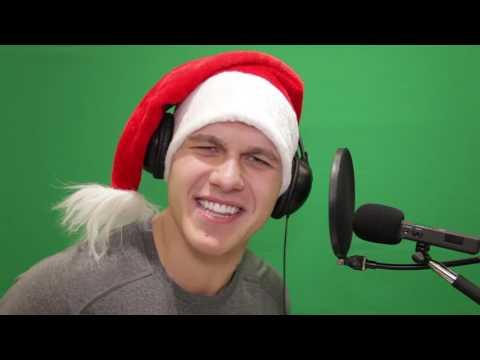 Как хоккеисты «Сочи» пели «Новогоднюю». Неудачные дубли