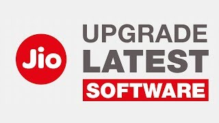 How to Upgrade your Android Mobile to Latest Software Version   Reliance Jio
