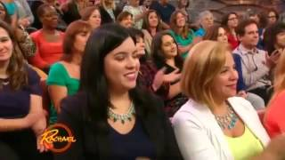 Nikki Reed on The Rachael Ray Show