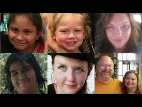 Families reflect on losing loved ones in Texas shooting