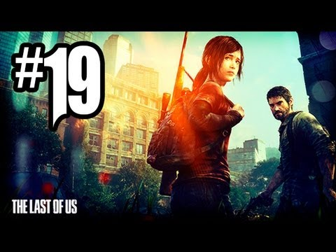 The Last of Us Gameplay Walkthrough - Part 19 - SENOR GENERATOR!! (PS3 Gameplay HD)