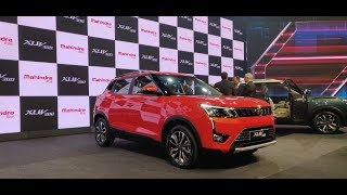 Mahindra XUV300 Launch | Variant-wise Prices & Features | Motoroids