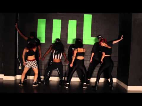 Sage The Gemini-gas Pedal Bmore Remix [sayquon Keys Choreography] video