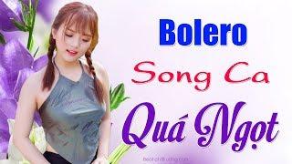 Bolero Sến Xưa Song Ca Say Hơn Rượu... Cả Xóm Đê Mê Vì Bản Nhạc Vàng Xưa Song Ca Để Đời Này