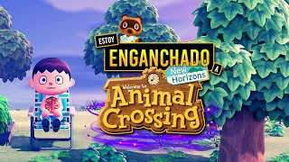HELP! ESTOY ENGANCHADO a ANIMAL CROSSING NEW HORIZONS