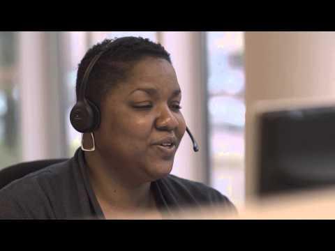 Emelie Trinidad - Junior klachtbehandelaar