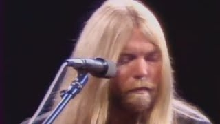 Watch Allman Brothers Band Straight From The Heart video