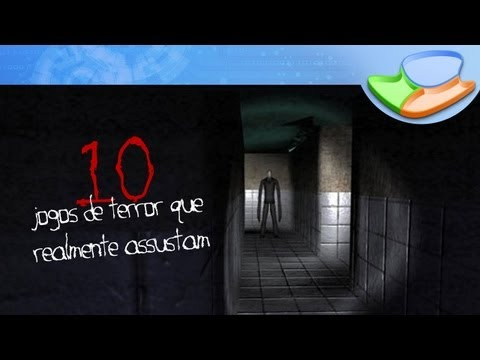 Dicas de jogos de terror