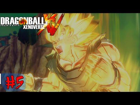 Dragon Ball z Goku vs Frieza Dragon Ball Xenoverse Goku