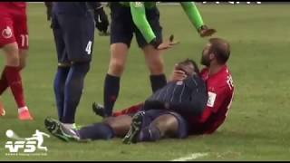 Football Funny Moments - Best Funny Moments In Football - Funny Football Fails Ever